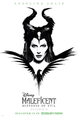 Maleficent Mistress Of Evil Movie Poster 14