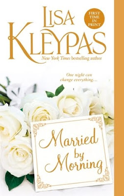 Book Review: Married by Morning (The Hathaways #4) by Lisa Kleypas | About That Story