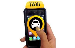 las app han reolcuionado los taxistas en Republica Dominicana
