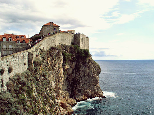 A Trip Down the Memory Lane. Dubrovnik