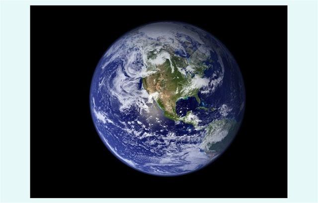 Teori Terbentuknya Bumi, Kehidupan di Bumi, Lapisan Bumi, Struktur Bumi