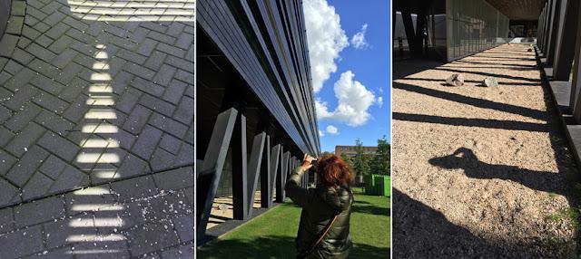 Breda, zen photo walk in de omgeving van het stadskantoor