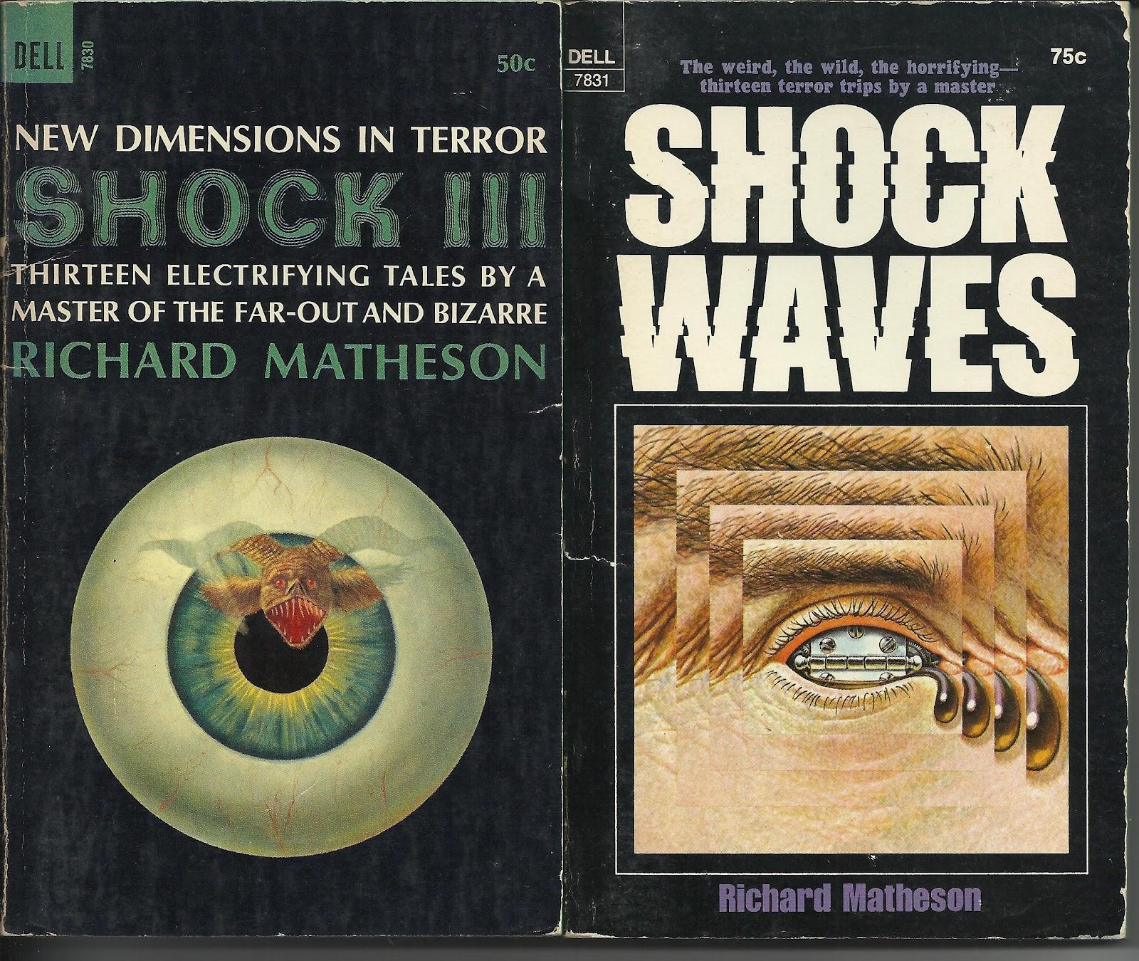 Uncle Doug's Bunker Of Vintage Horror Paperbacks: Happy