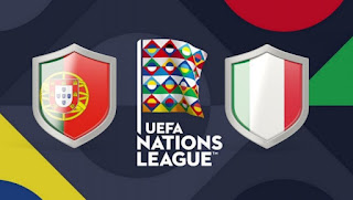 مشاهدة مباراة ايطاليا والبرتغال بث مباشر بتاريخ 17-11-2018 دوري الأمم الأوروبية