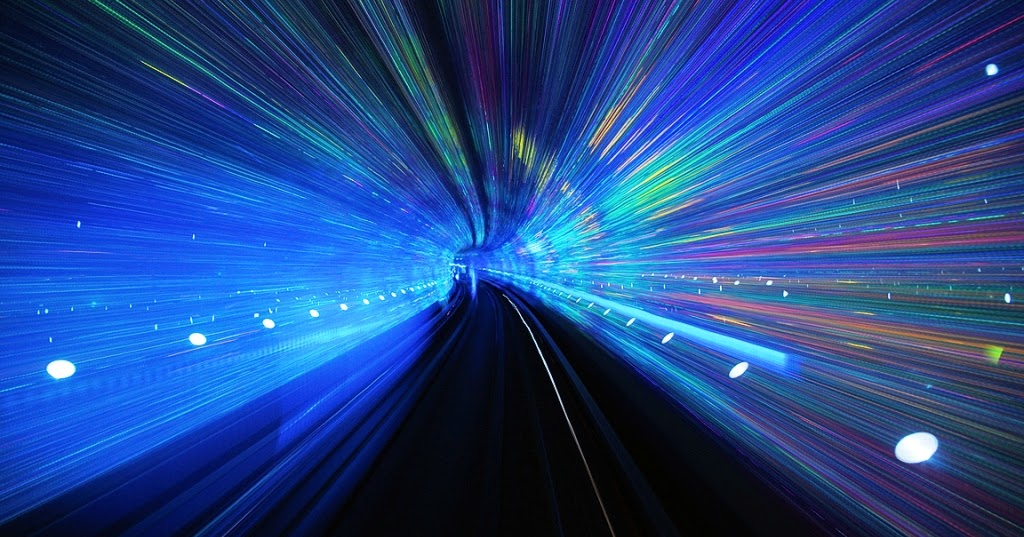 Why Can T Things Travel At The Speed Of Light