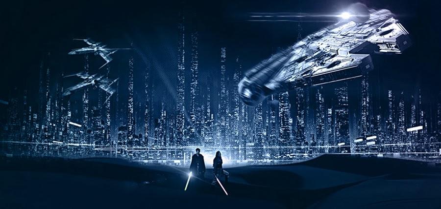 Star Wars: Episode VII - A New Dawn