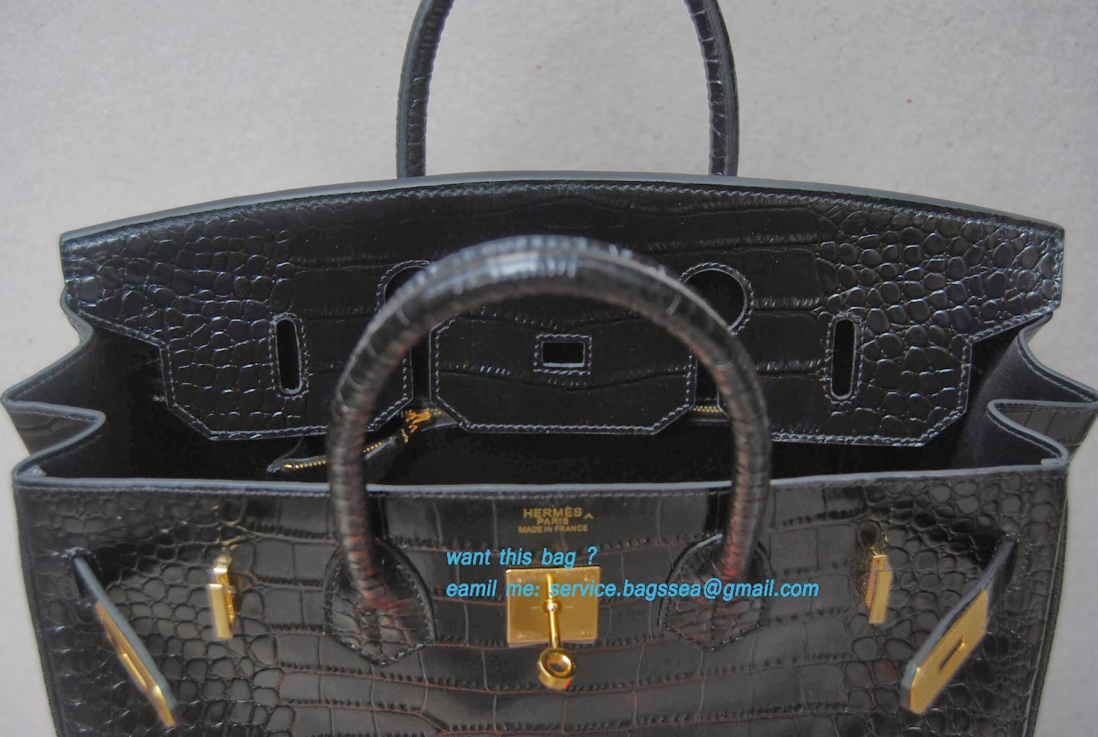 9377047137 hermes belts  Hermes birkin 30 shiny black crocodile leather with ...