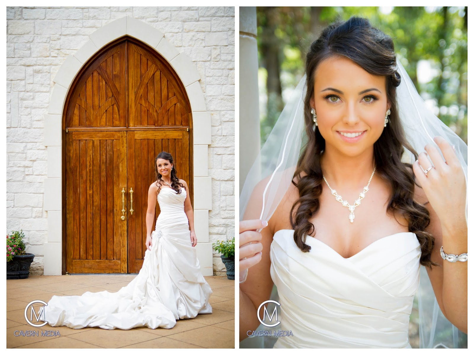 ashton gardens denton, tx bridal portraits ~ monica | cavern media