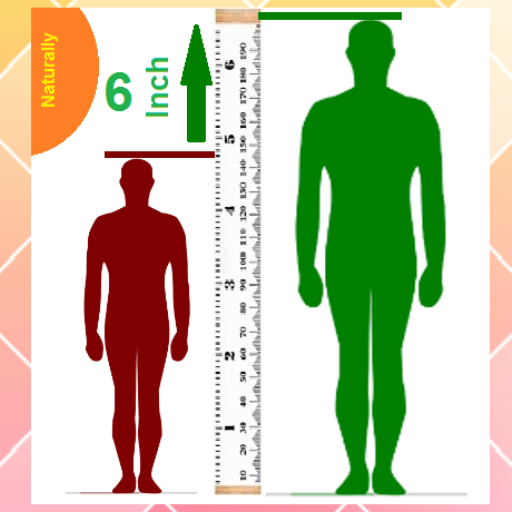 Can I Increase My Height? - Swami Dayanand Naturopathy Hospital