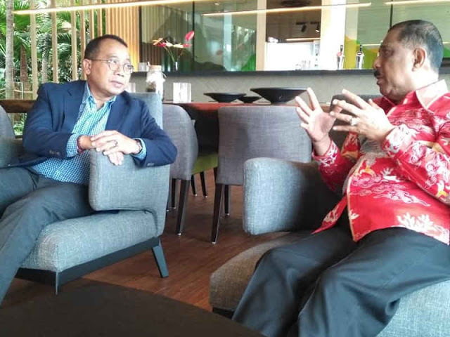 Kota Ambon Sukses Perkenalkan Budaya Maluku ke Belanda