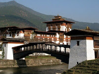 Bhutan Tourism - Major Attractions