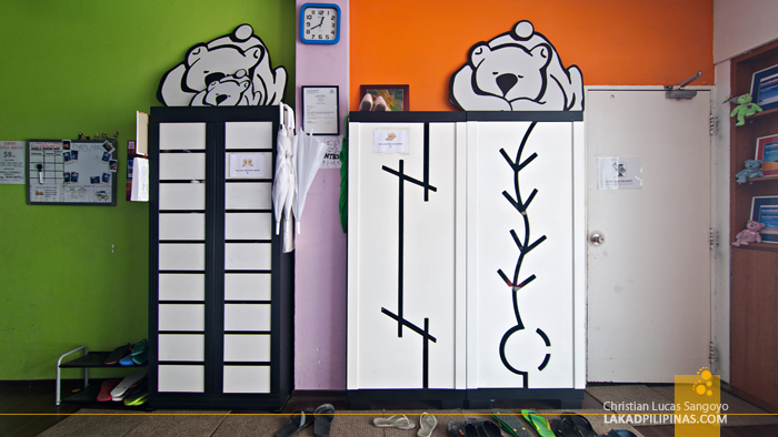 Beary Best Hostel Singapore