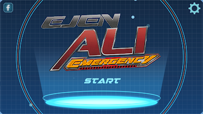 Ejen Ali : Emergency v1.0 (Mod Apk Money)