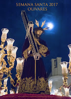 Semana Santa de Olivares 2017 - Fernando García