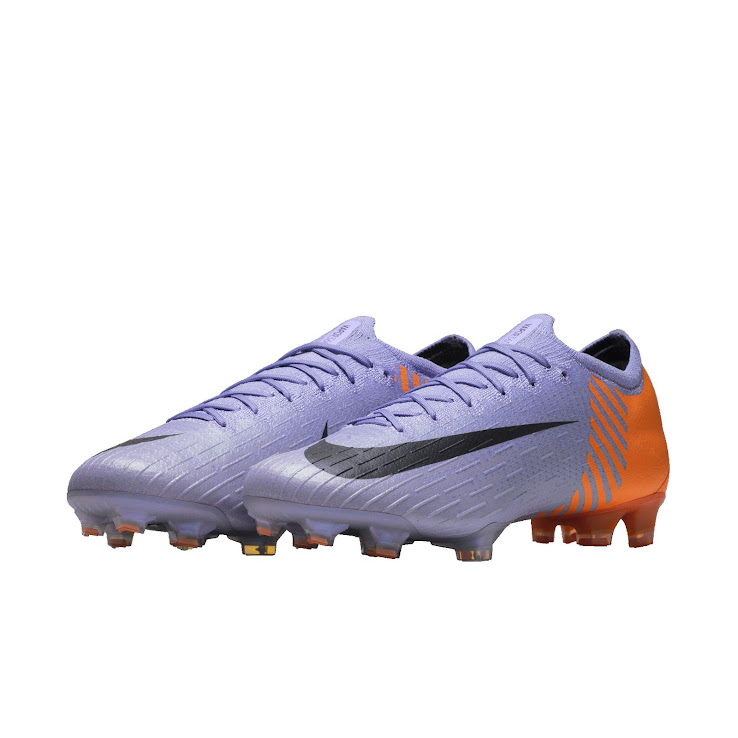 sale retailer f0a77 1a702 Nike 1998, 2002, 2006, 2010 and 2014 Mercurial 360 Heritage ...
