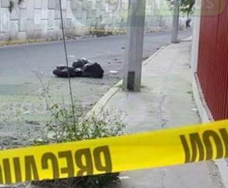 Dejan otros dos embolsados este Domingo en Chilpancingo Guerrero