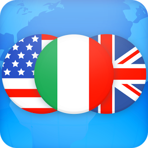 Translating between English and Italian