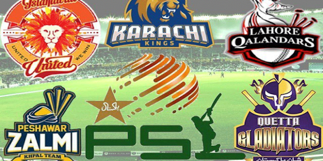 Pakistan Super League - PSL Live Streaming 2018 | Pakistan Match Live Streaming