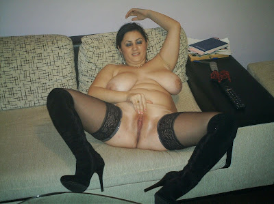 Big Boobed Wife