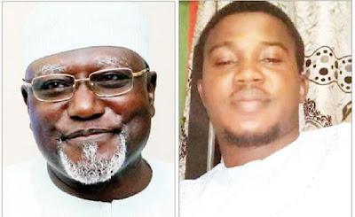 DSS Abducts Married Man At Midnight In Lagos, Denies Whereabouts… Falana decries action