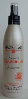 Madre Labs Leave-In Conditioner