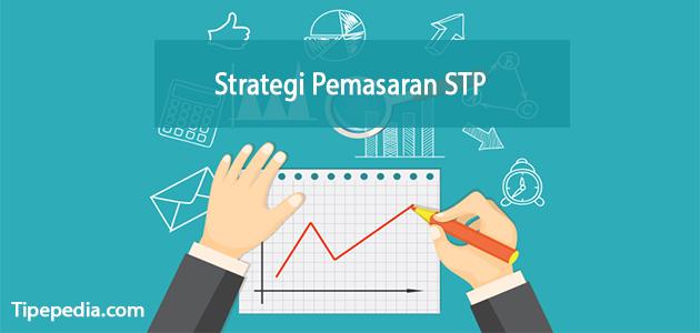 Strategi Pemasaran STP ( Segmenting, Targeting, Positioning)