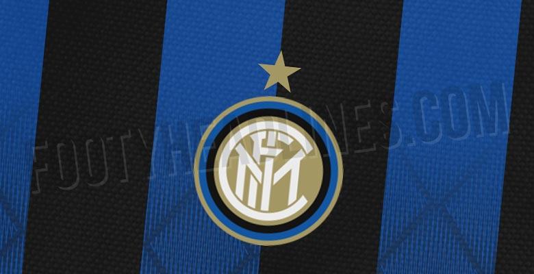 b347adb55b9 Inter Milan 18-19 Home Kit Design Leaked