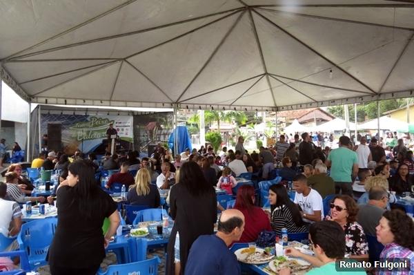 Festival de Peixe vai movimentar Praia da Baleia nos dias 21 e 22