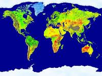 Clima en todo el mundo