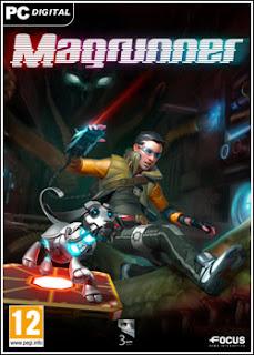 Download – Magrunner: Dark Pulse – PC – Skidrow
