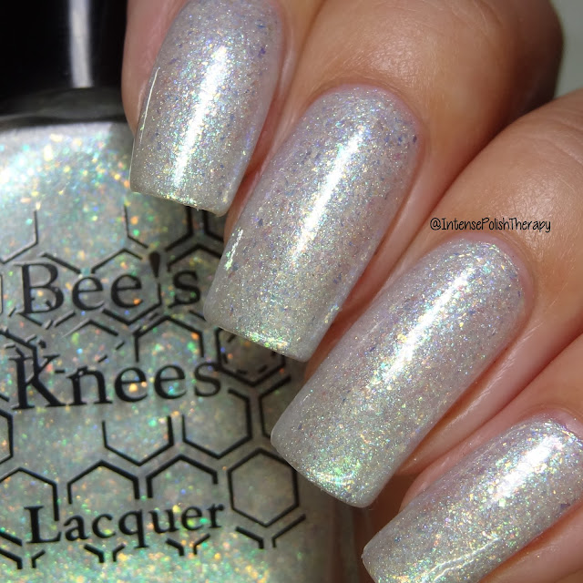 Bee's Knees Lacquer - The Dreams That Are Answered