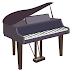 Thông tin về dòng đàn piano Stencil