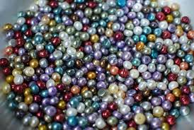 гривни от перли