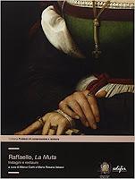 Raffaello, «la Muta» Indagini e restauro - Copertina libro