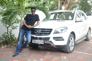 allari naresh selfie raja interview photos