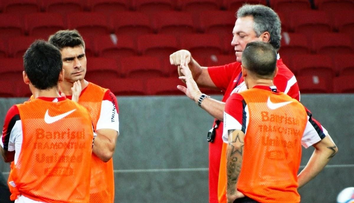 ONZE!FUTEBOL   Saiba porque o Inter não vai ganhar do Cruzeiro! 56e7a0c167b26