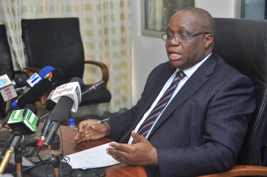 Governor of Bank of Ghana was forced to resign - MP