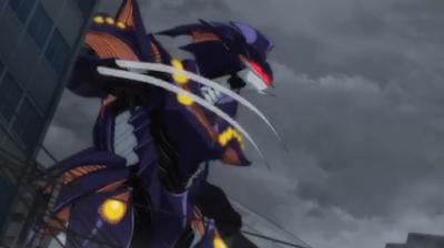 SSSS.Gridman Episode 3 Subtitle Indonesia