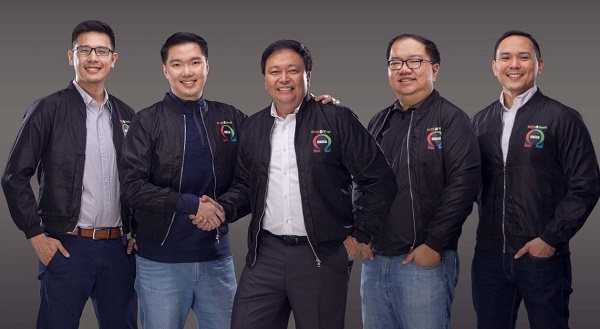PLDT, Smart Introduce Professional Esports Team 'Omega'