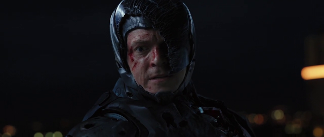 RoboCop Movie Screenshot