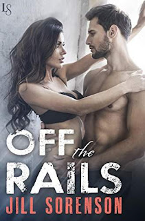 Off the Rails - Kindle Edition by Jill Sorenson