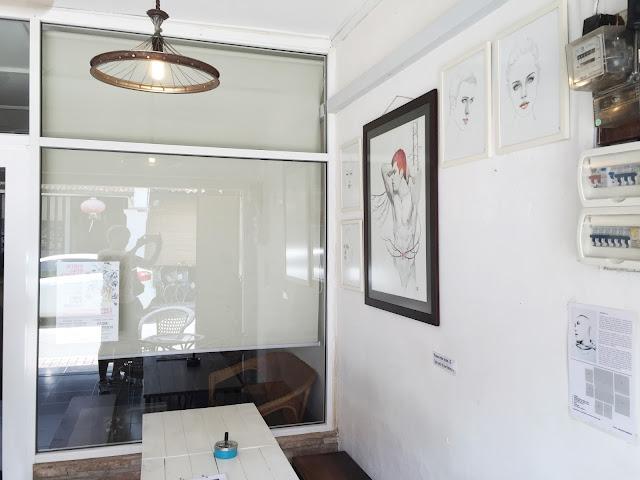 Malacca Cafe Guide - Ola Lavandaria Cafe
