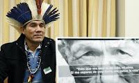 400 asesinatos de indígenas brasileños desde el 2003