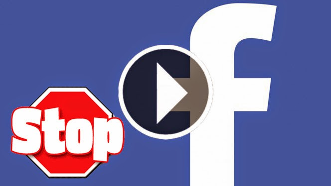 Stop ai video automatici su Facebook: come bloccare i video