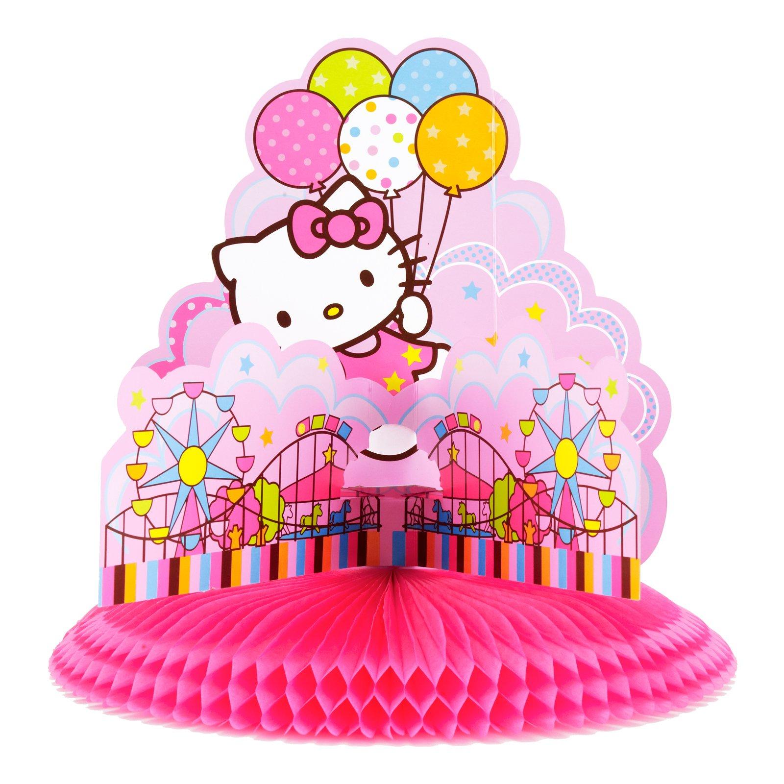 Where Can I Buy A Hello Kitty Birthday Cake