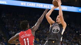 Nba Tv Kalitesi İle Basketbol Heyecani Sizinle