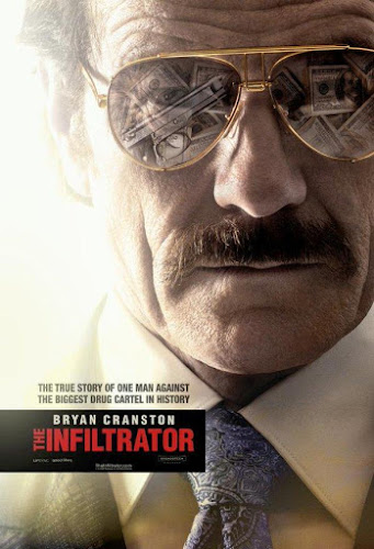 The Infiltrator (BRRip 720p Dual Latino / Ingles) (2016)
