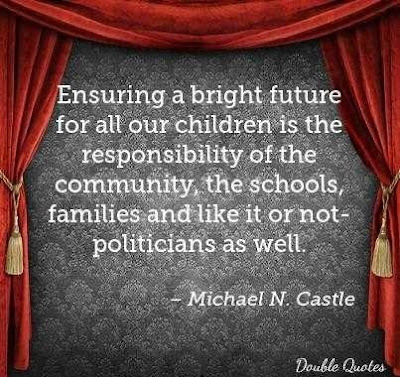 Bright Future Quotes And Sayings