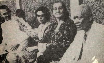 Foto Kenangan Keluarga Pierre Tendean