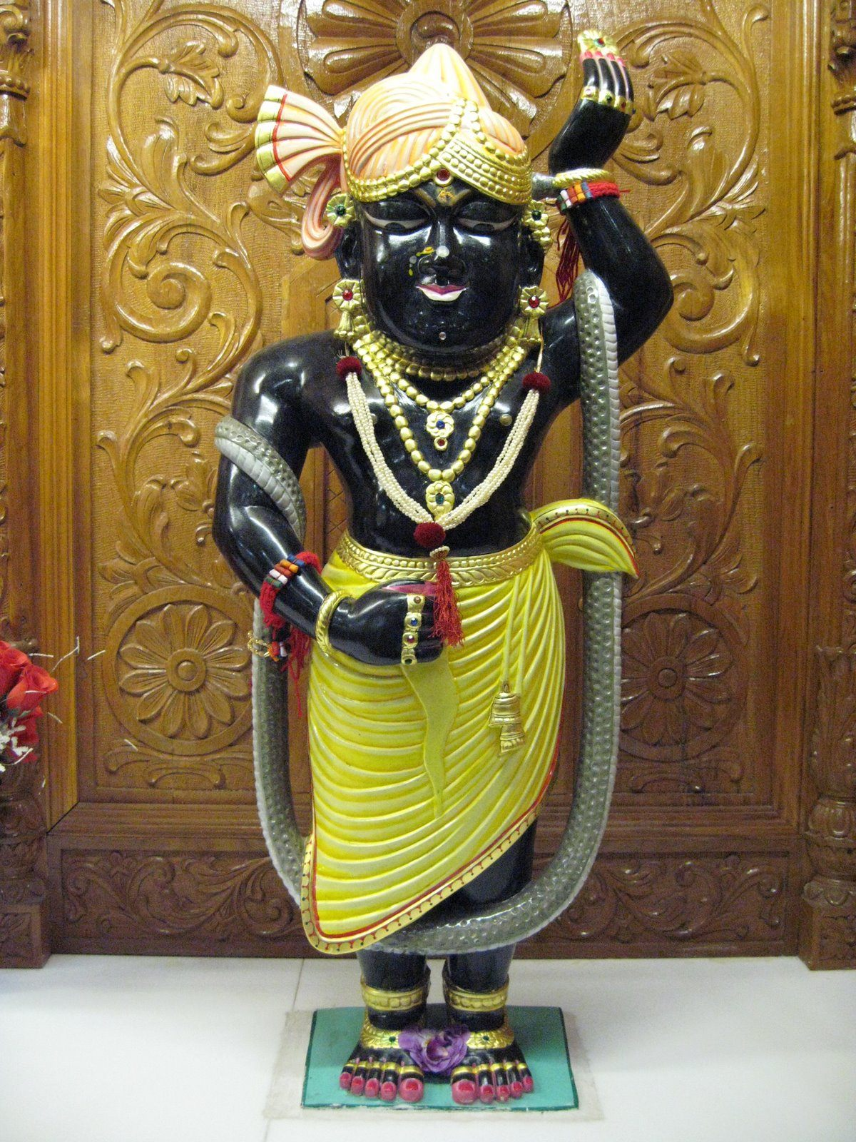 Are you ready to update your walls? Beautiful Wallpapers: God Shrinathji Wallpapers ...